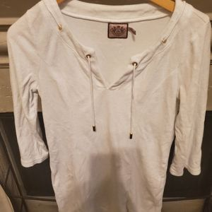 Juicy Couture • Size M Cover up